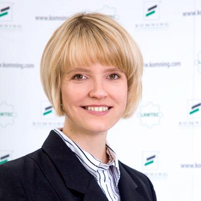 KOMNING Rechtsanwäte - RA Ariane von Bielinski