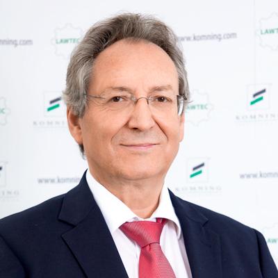 KOMNING Rechtsanwäte - RA Mathias Reimer