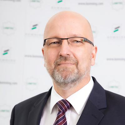 KOMNING Rechtsanwäte - RA Oliver Kröger