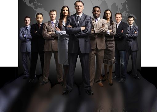 KOMMNING Rechtsanwälte - Teambild