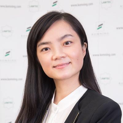 KOMNING Rechtsanwälte - Wirtschaftsjuristin Wei Fu LL.M