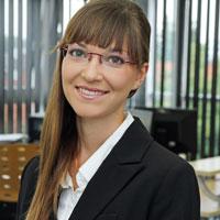 KOMNING Rechtsanwäte - Carina Haug