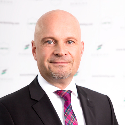 KOMNING Rechtsanwälte - RA Enrico Komning