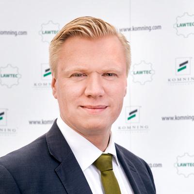 KOMNING Rechtsanwäte - RA Robert Zilm