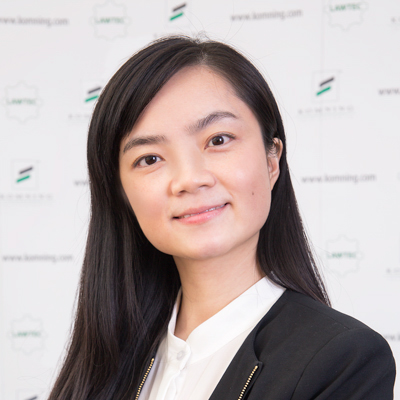 KOMNING Rechtsanwäte - Business lawyer Wei Fu LL.M