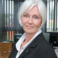 KOMNING Rechtsanwäte - Dorit Rácz