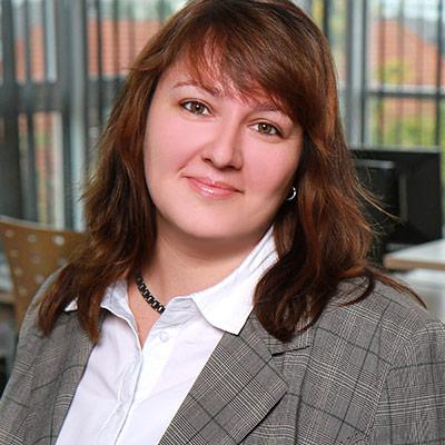 KOMNING Rechtsanwäte - Susann Schmidt